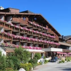 Hotel Quellenhof Hotels Weidach 288 Leutasch Tirol Austria