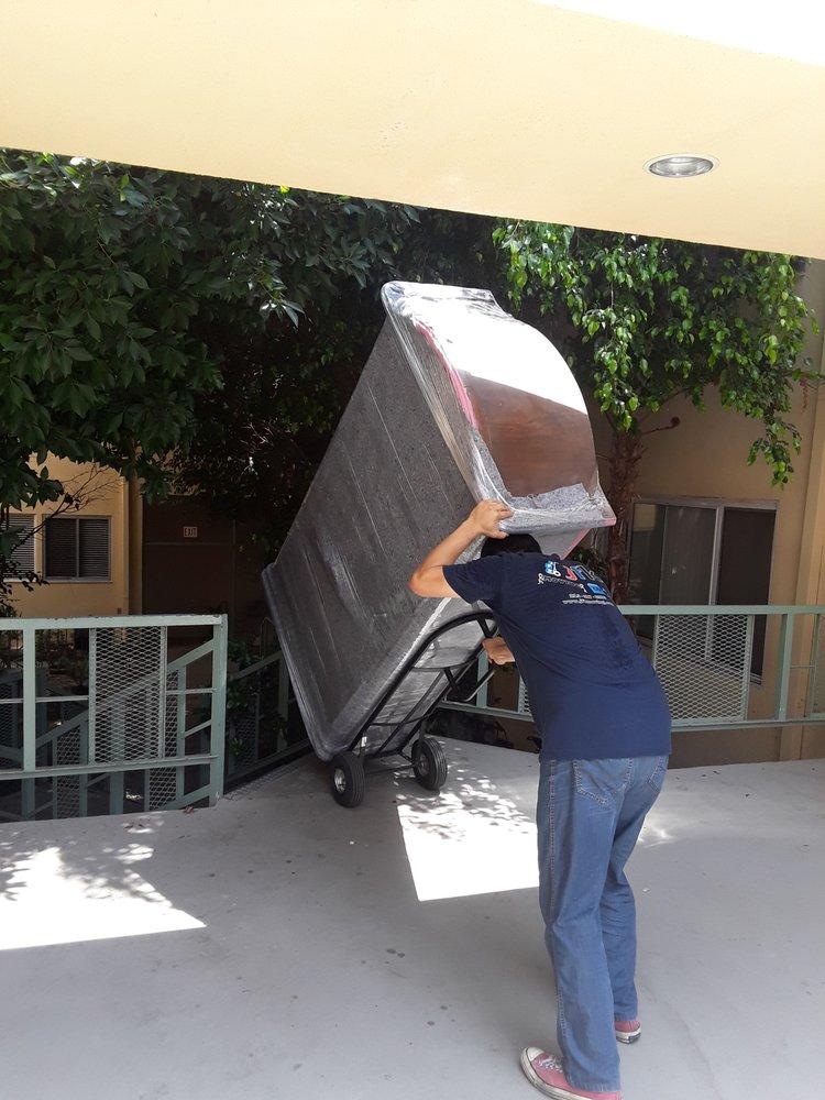 JFK Moving Company