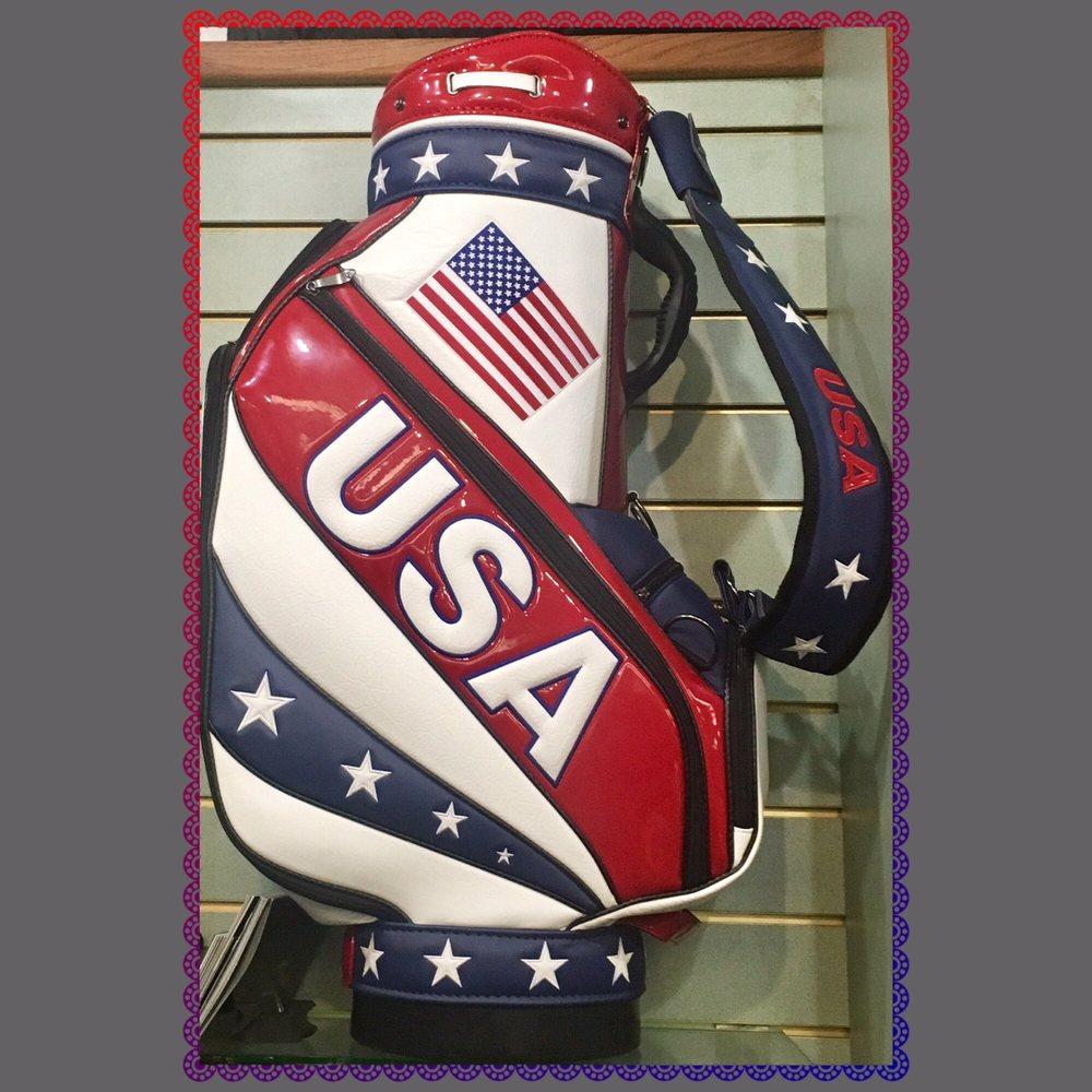 Pro-Am Golf Shop
