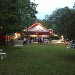 Barn Theatre - Performing Arts - Augusta, MI - Reviews ...