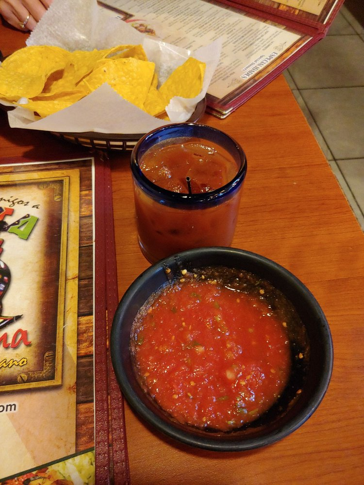 Fiesta Mexicana Youngsville: 1170 US Hwy 1, Youngsville, NC