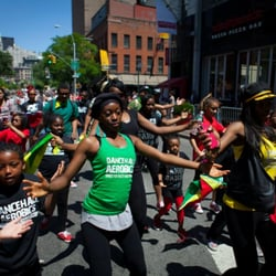 dancehall aerobics fitness classes closed gyms 520 8th ave