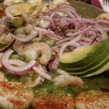 Los Panchos Mexican Food Escondido