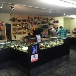 Pawn Shop in San Diego