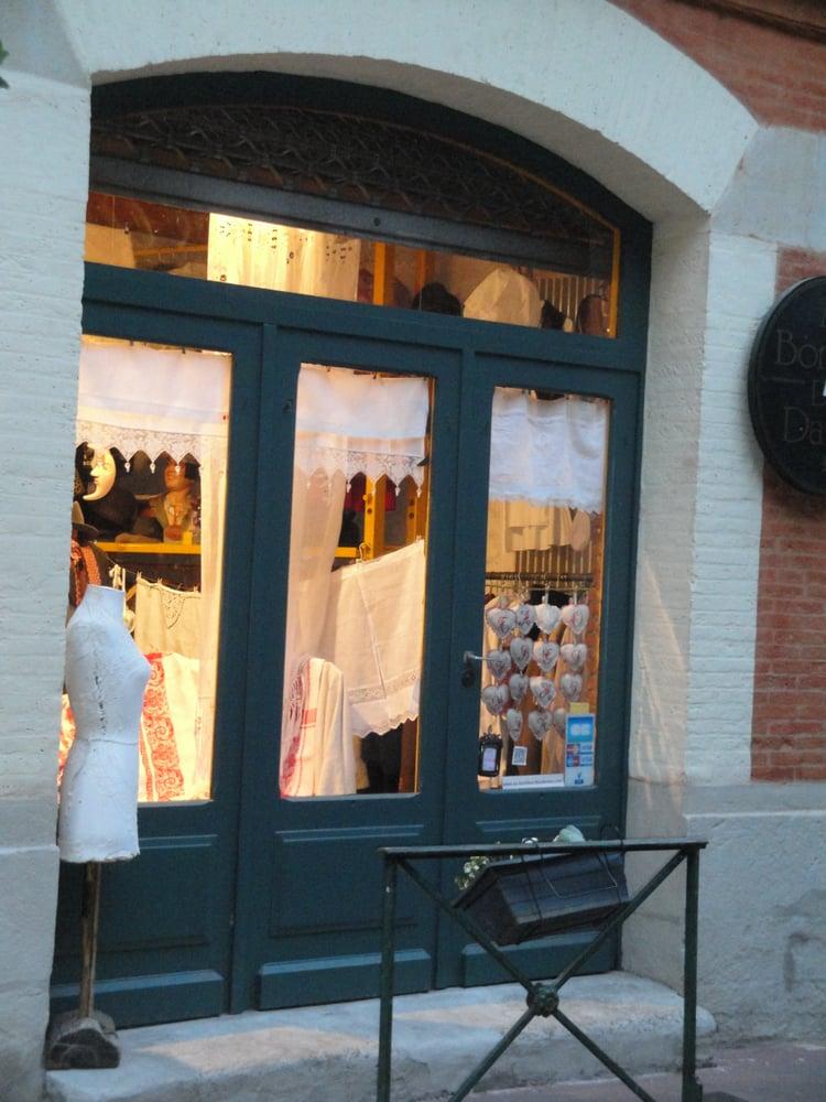 Au bonheur des dames friperies v tements vintage et d p ts vente 8 rue d 39 astorg esquirol - Depot vente meuble toulouse ...
