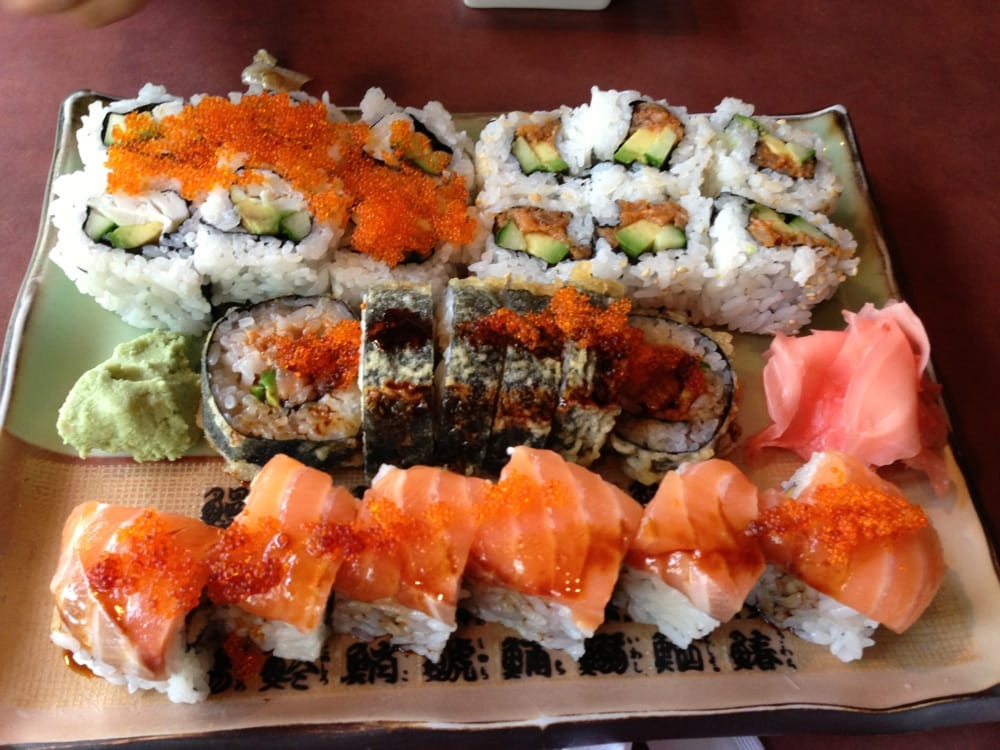 Sushi Restaurants In Berkeley Ca