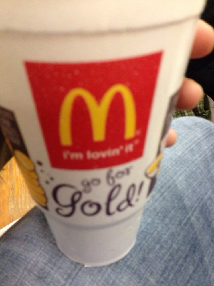 McDonald's: 440 Virginia Ave, Petersburg, WV