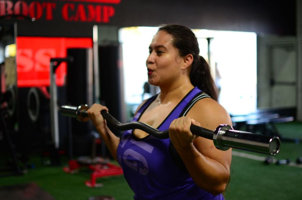 Hardcore Fitness Orlando: 6937 Stapoint Ct, Winter Park, FL