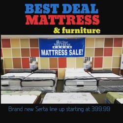 Photo Of Best Deal Mattress U0026 Furniture   San Bernardino, CA, United States