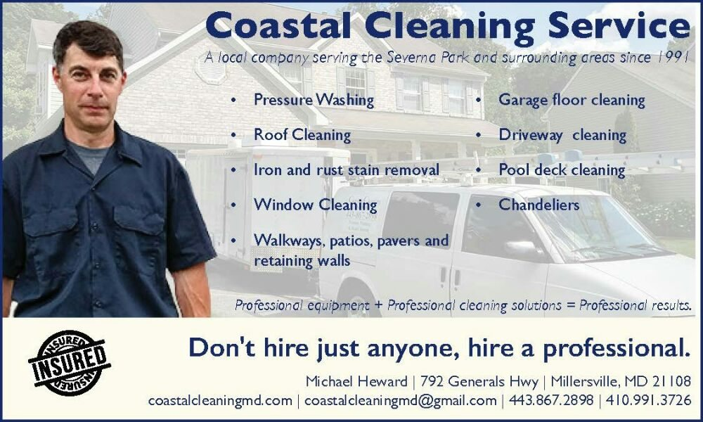 Coastal Cleaning Services Yelp
