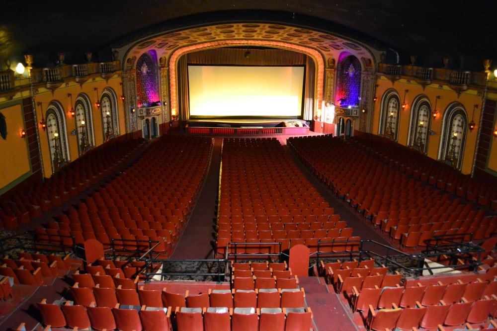 Patio Theatre 21 Photos 56 Reviews Cinema 6008 W
