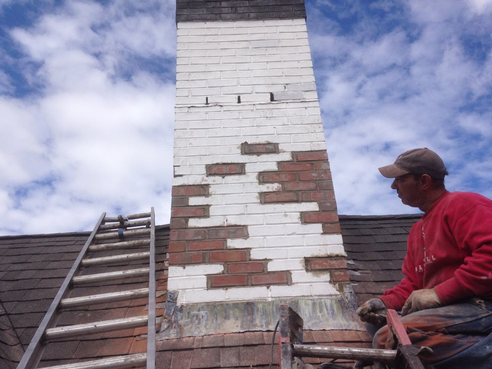 The Chimney Pro: South Dennis, MA