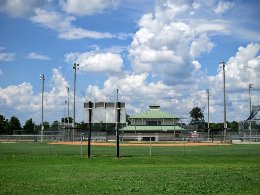 Morgan County North Park
