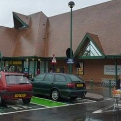 Photo Of Morrisons Cardiff United Kingdom Wm Supermarket Building