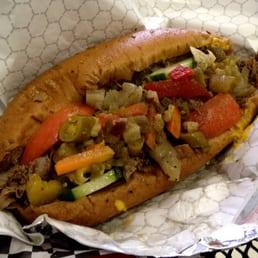 BJ's Hotdog Shoppe - FERMÉ - 16 Avis - Restaurant américain - 1990 ...