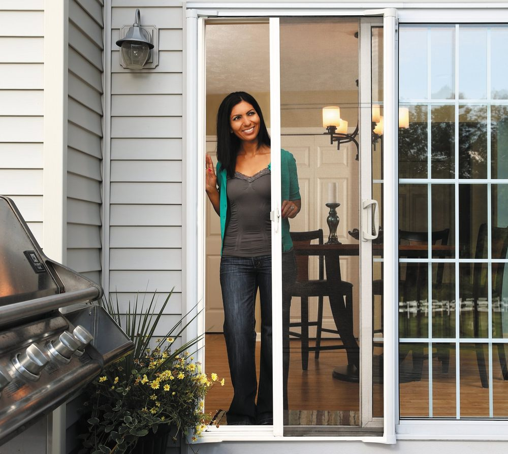 Clearview Retractable Screens: 1149A Reston Ave, Reston, VA