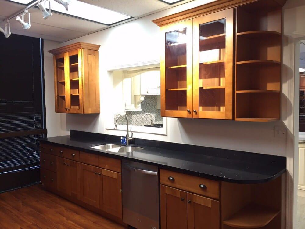 Honey Shaker Kitchen Cabinet Yelp