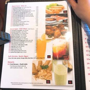 Tai Restaurant Hayward Ca