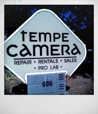 Tempe Camera 606 W University Dr Tempe, AZ Camera Stores - MapQuest