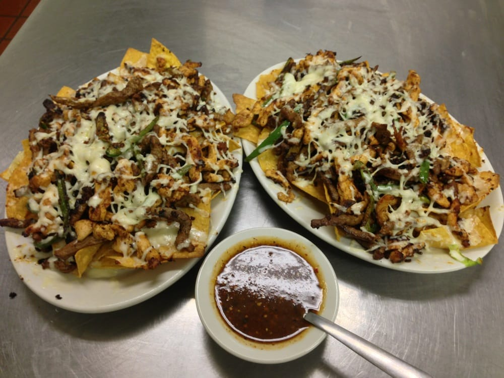Los Portales Mexican Restaurant Iowa City