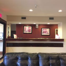 Photo Of Red Roof Inn Suites Monee Il United States