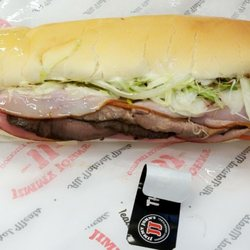 Jimmy johns highland indiana