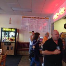 Fantastic Cafe Long Beach Yelp