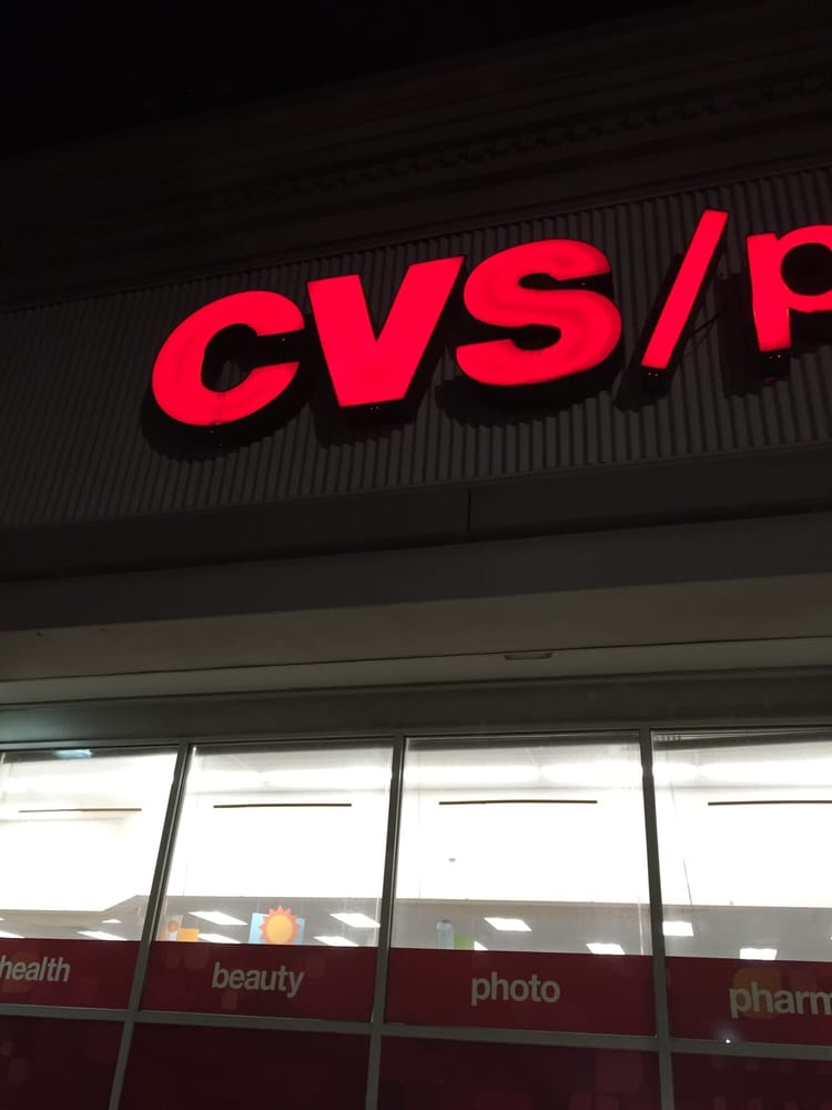 CVS Pharmacy: 118 W Garfield St, Aurora, OH