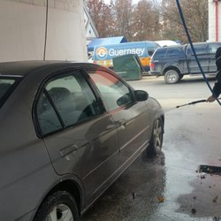 Sweetwater sunoco bubble shine self serve car wash car wash photo of sweetwater sunoco bubble shine self serve car wash sterling va solutioingenieria Gallery