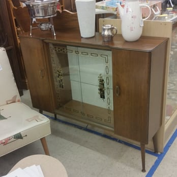 Photo Of Top Drawer Antiques U0026 Mid Mod Shop   Dallas, TX, United States