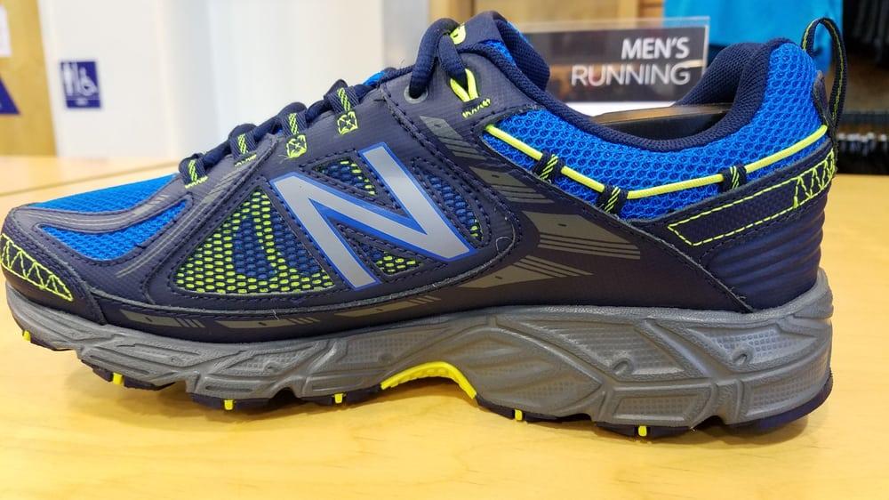 d6ad7a750 New Balance Factory Store - 56 Photos   103 Reviews - Shoe Stores ...