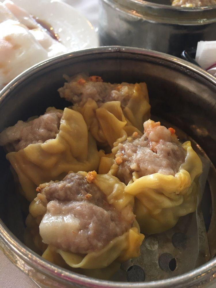 Pork sumai yelp for Tin fish restaurant