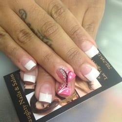 Naughty nails and salon 24 7 closed 34 photos 30 for 24 nail salon las vegas