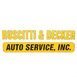 Ruscitti & Decker Auto Service: 530 Kelso Dr, Erie, PA