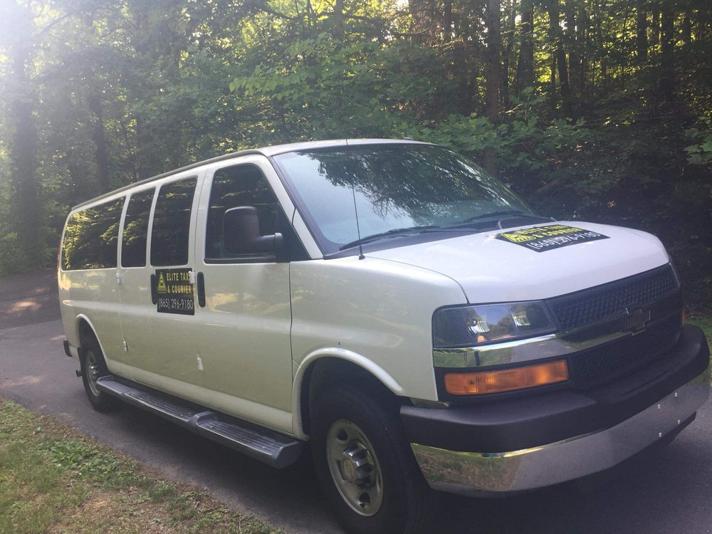 Elite Taxi and Courier: Gatlinburg, TN