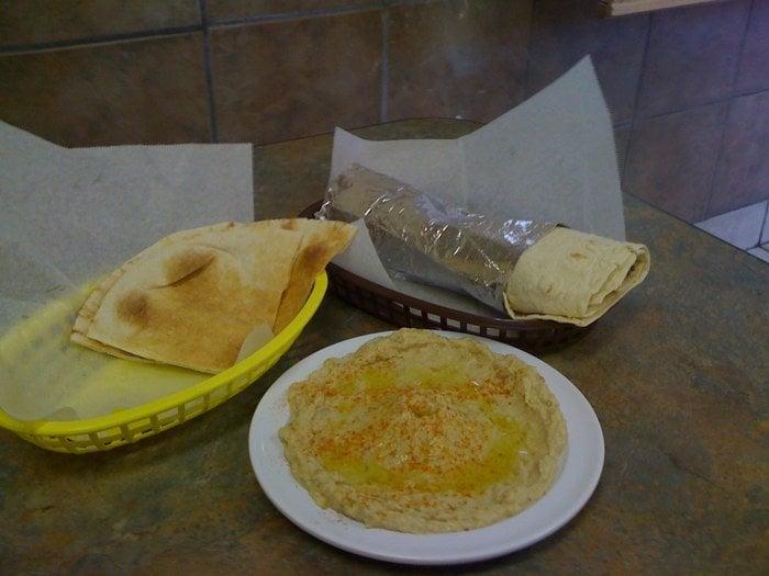 Middle Eastern Food San Jose Ca