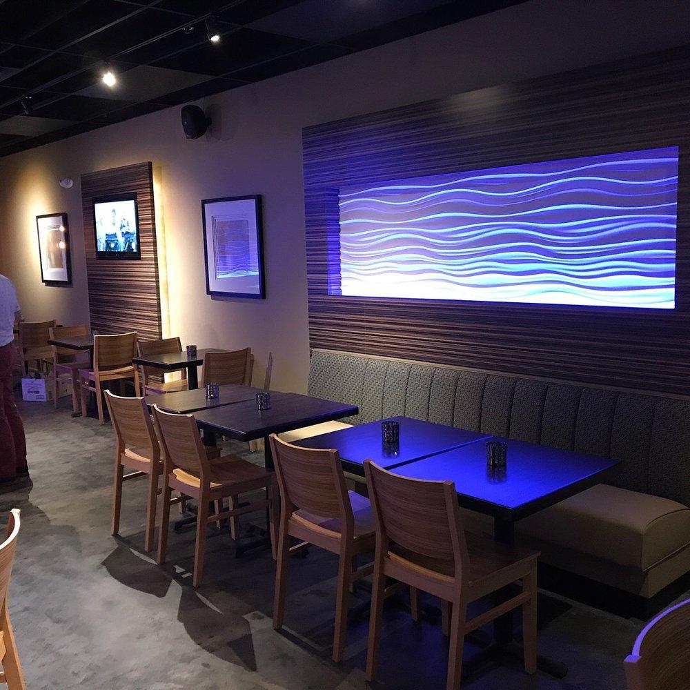 ZIN Wine Bar: 11121 North Rodney Parham Rd, Little Rock, AR