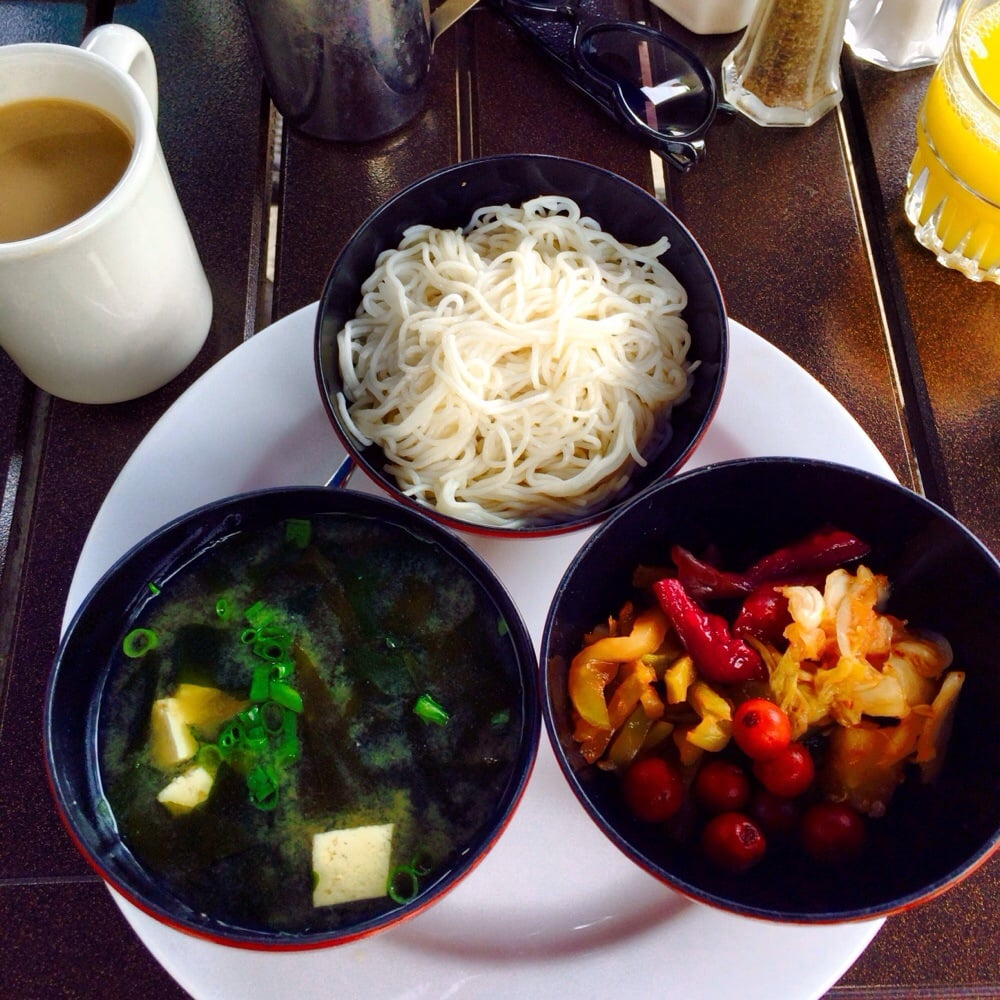 Japanese breakfast yelp for Kuhio motors service department