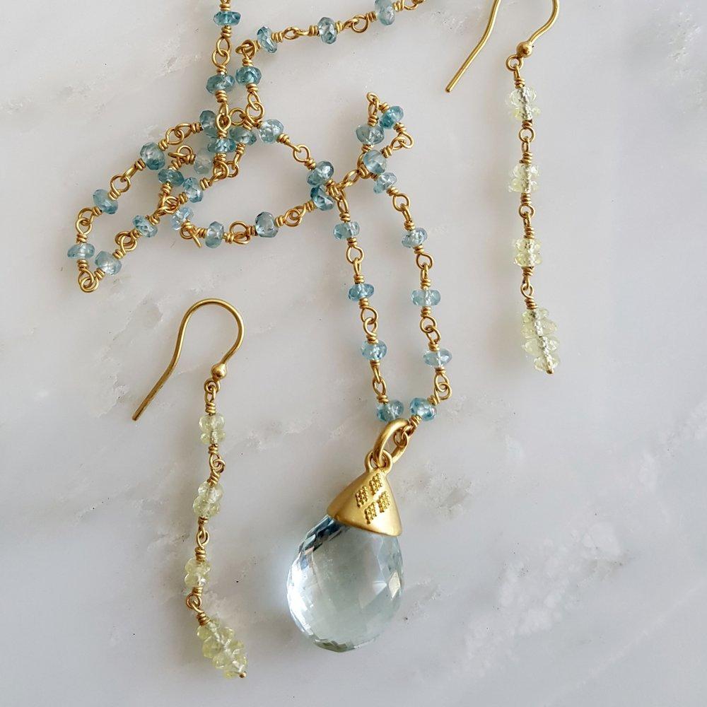 3rd Ward Jewelry