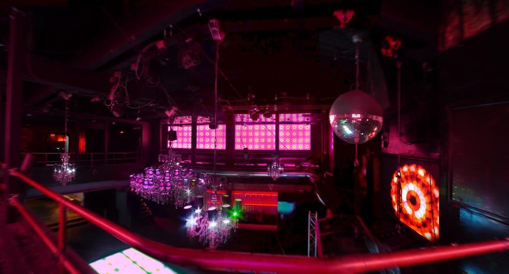 Voyeur Nightclub