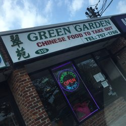 Green Garden Chinese Kitchen 17 Reviews Chinese 51d Broadway Greenlawn Ny Restaurant