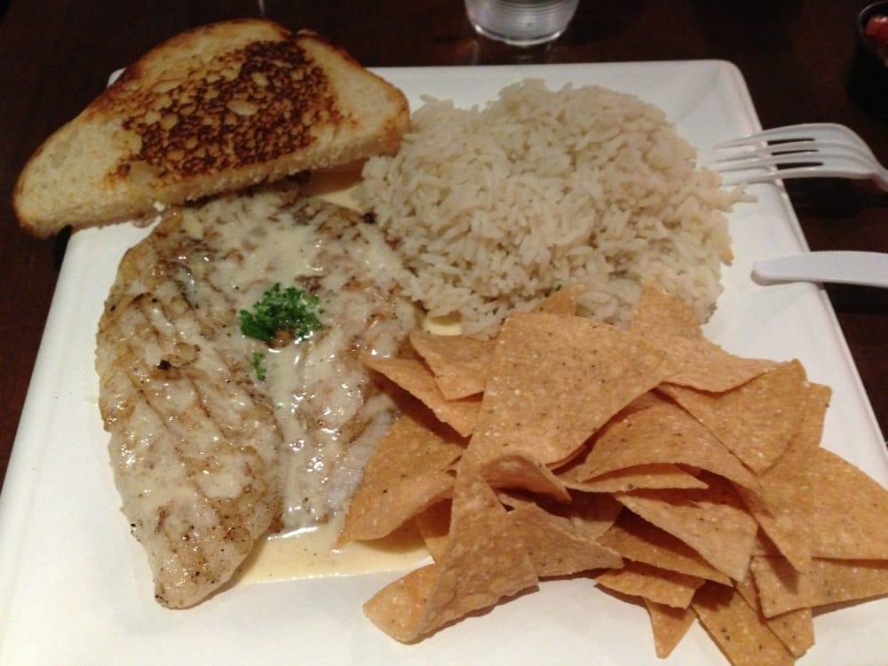 White fish dinner plate yelp for Best fish dinner near me