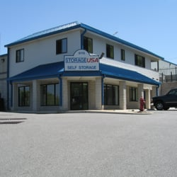 Charmant Photo Of Route 1 Self Storage   Nottingham, MD, United States
