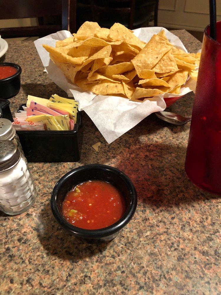 Hector's Mexican Restaurant: 1900 W Main St, Gun Barrel City, TX