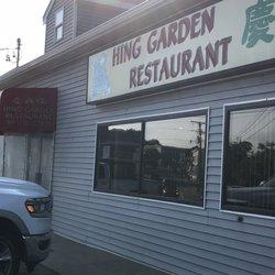 Photo Of Hing Garden Machias Me United States Outside