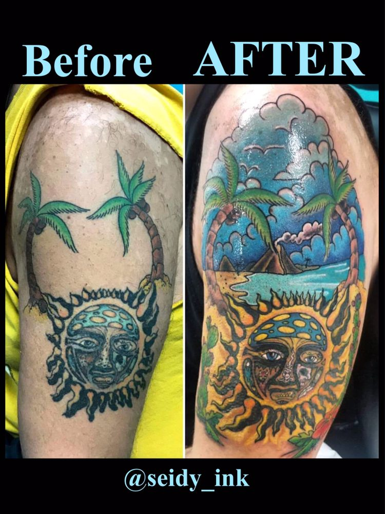 b51131958 Cover up by Seidy Rojas - Yelp