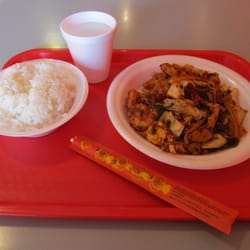 Photo Of Red Chili Asian Kitchen   Columbus, OH, United States. Hot And