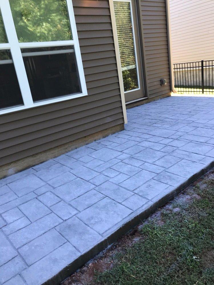 Colton's Concrete