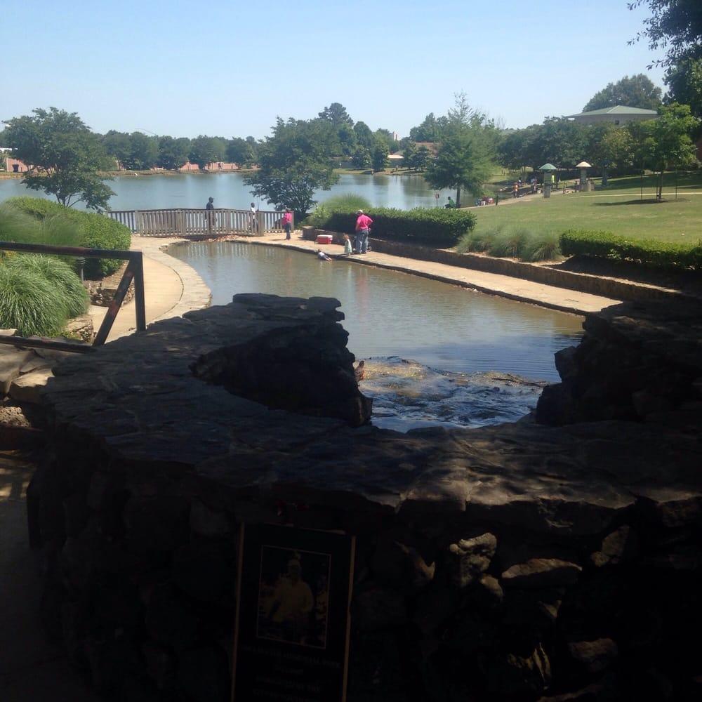 Jim Saucier Memorial Park