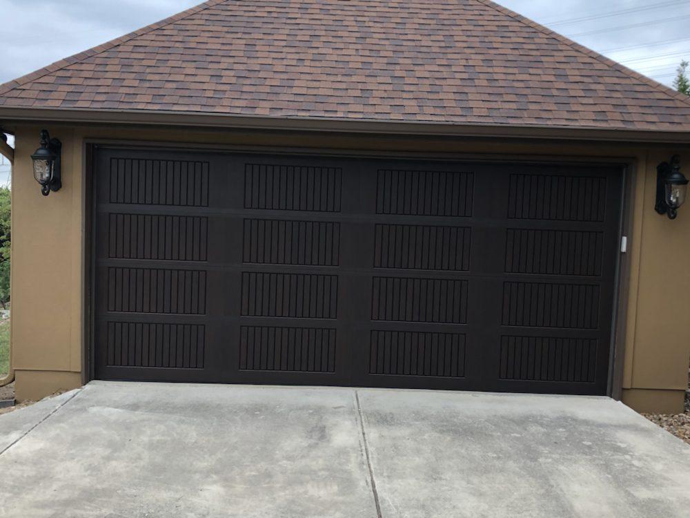 Photo Of United Overhead Door Company   San Antonio, TX, United States. A